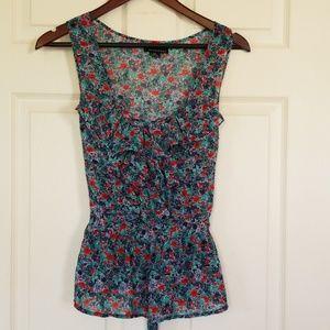 twentyone blouse